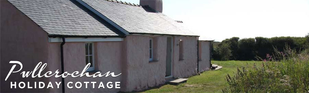 Pwllcrochan Holiday Cottage